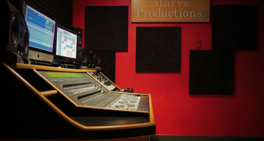 Photo of Marvs Productions