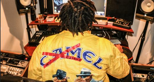 Producer, Remote Mix/Master  - Haywood
