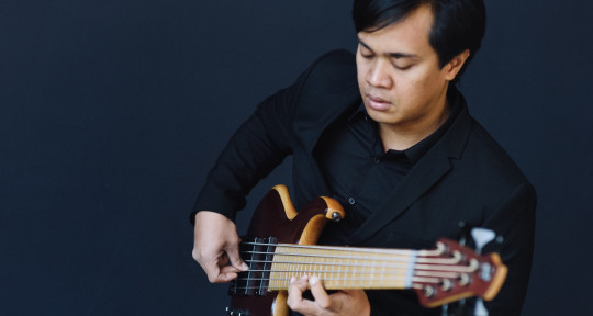 Bass player for any style - Zoltan Renaldi