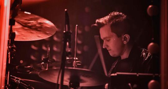 Drummer, Composer - Rafal Olewnicki