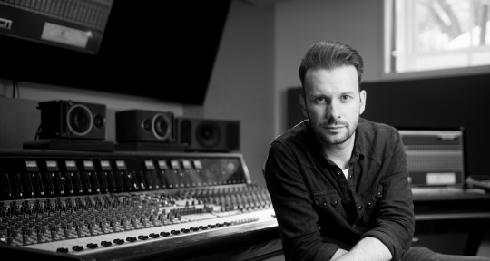 Producer, Engineer, Mixer  - Andrew Glen