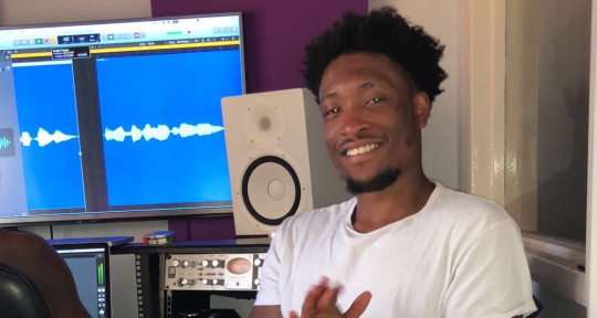 London Based Sound Engineer - Joey Yobo
