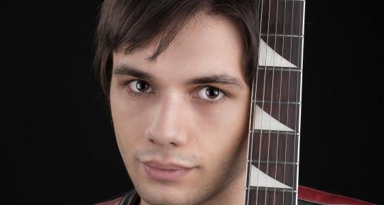 Remote Mixing & Mastering - Stefan Vagovics