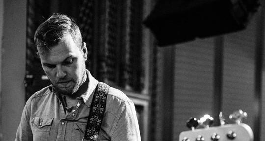 Musician, Engineer, Producer - Karl Vincent