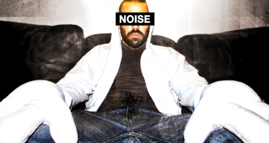 Photo of Justified Noise