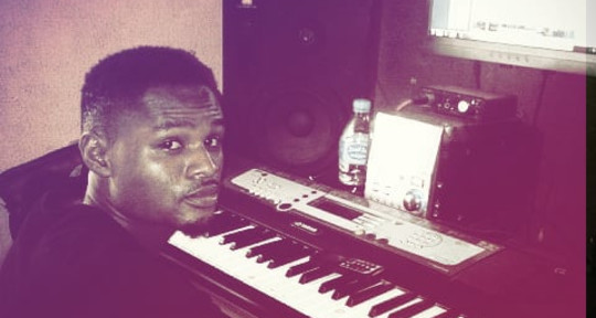mixing and mastering engineer - klint zeal