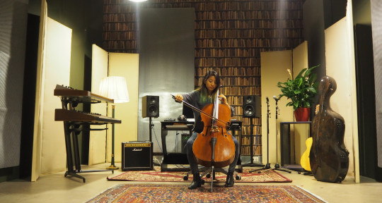 Cello & String Arrangements - The Wong Janice