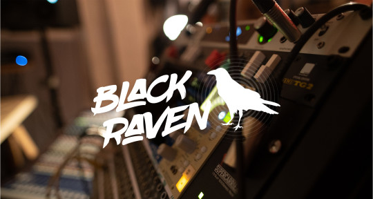 Photo of Black Raven Audio