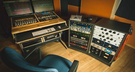 Photo of Hinterhof Records