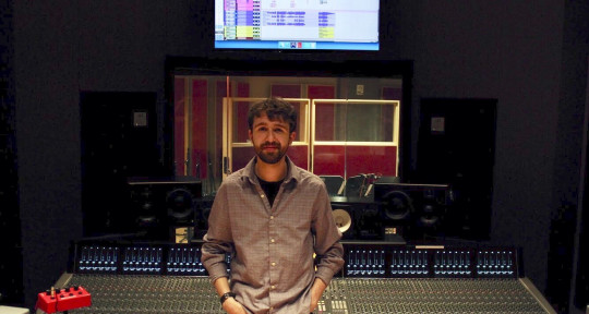 Producer, Recording/Mix Eng.  - Paul Matelski