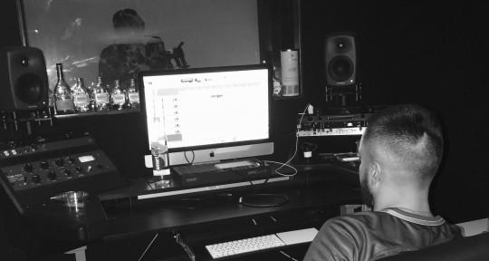 Music Producer - Tayo Fetti