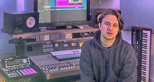 Mix Engineer & Producer - Ken Norden