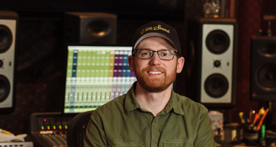 Editor & Mixer - Adam Fair