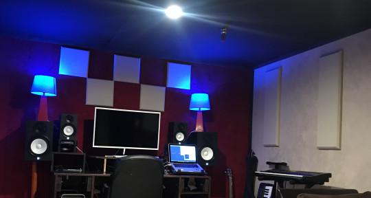 Recording studio  - BeU Studios