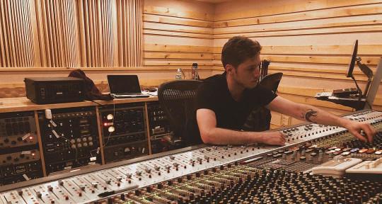 Recording, Mixing & Mastering  - Francisco Giordano