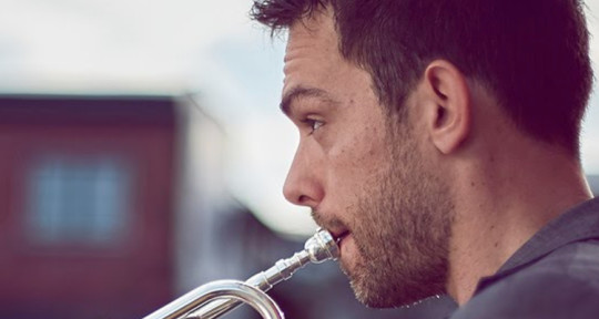 Photo of Jon Manness - Trumpet Player
