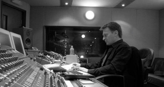 Mix Engineer - Jeff Knowler