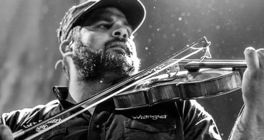 Emotion optimizer violinist - Sébastien Savard