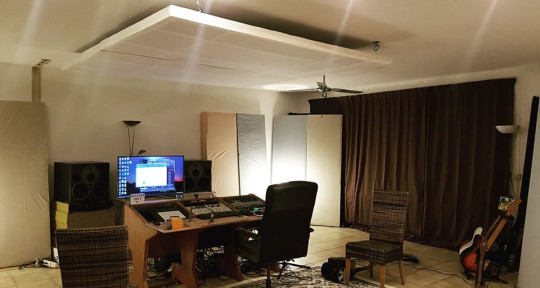 Photo of Mansion Mastering