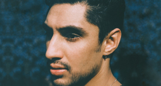 Producer, Songwriter, Singer - Leo Kalyan