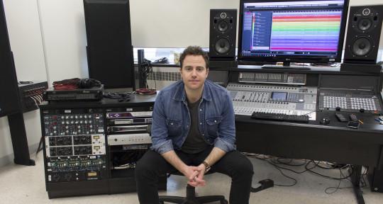 Remote Mixing & Mastering - Grand Lake Mixing