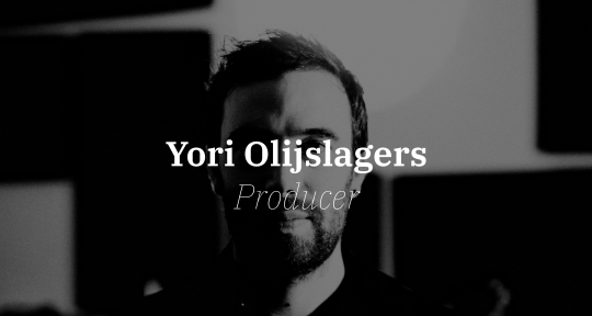 Music Producer  - Yori Olijslagers
