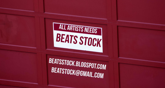 Photo of beats stock