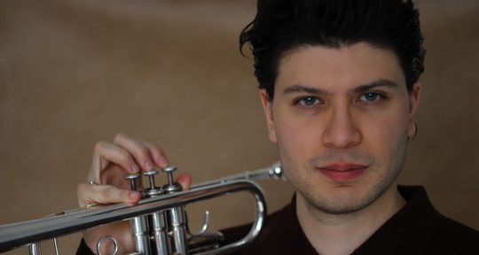 Producer | Trumpet | Guitar - Michael Sinicropi