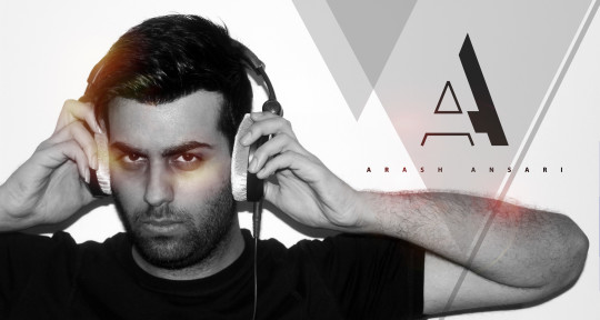 Producer/Mixer/Writer - Arash Ansari