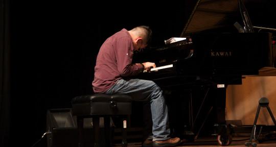 Photo of Erick Millano