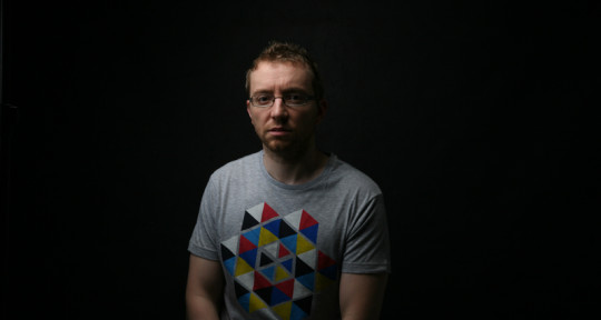 Photo of Darren Heath