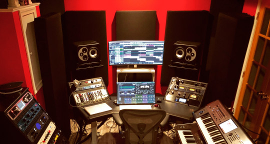 Remote Mixing & Mastering - Boutique Sound Studio