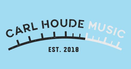 Photo of Carl Houde Music