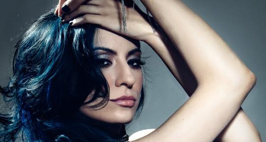 Photo of Angelina DelCarmen