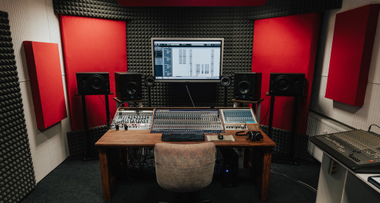 Great sounding Mixes & Masters - Studio Fono