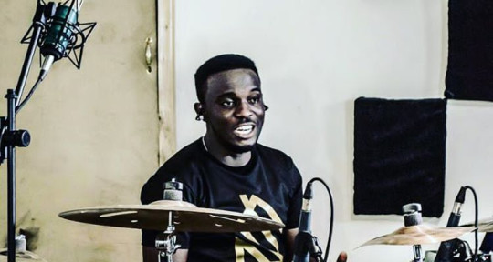 Photo of Henryjay Pro Drummer