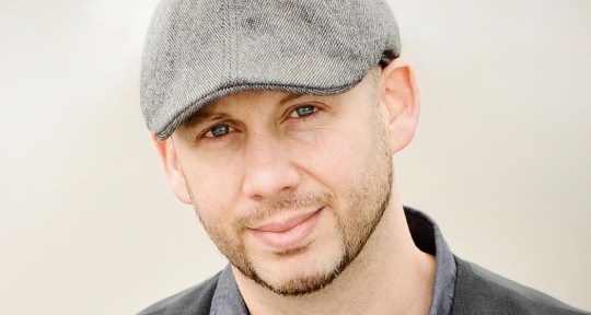 Session Vocals/ Guitar/ Writer - Brian Wiltsey
