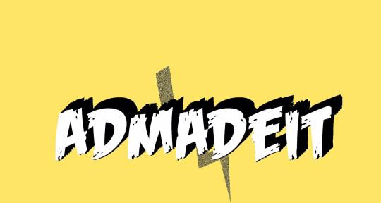 Audio Engineer, Music Producer - ADmadeit