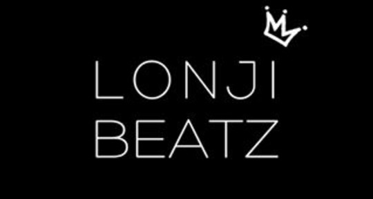 Music producer  - Lonji Beatz
