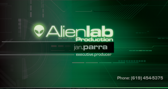 Photo of Alienlab Studio