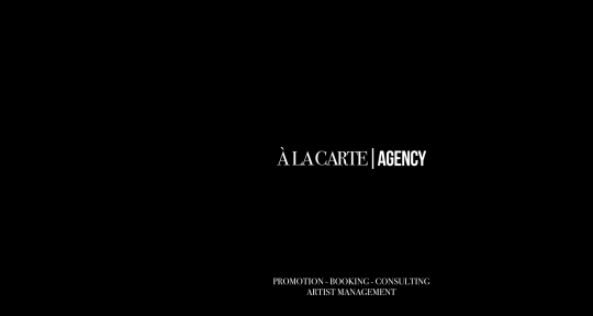 Photo of À La Carte Agency