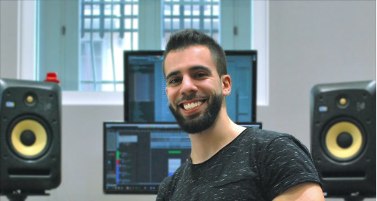 From Arrangement to Mastering - Luca Saliu