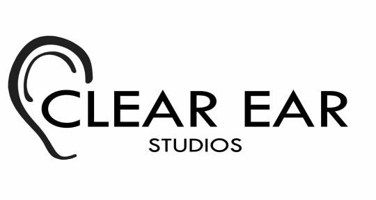 Recording Studio - Clear Ear Studios