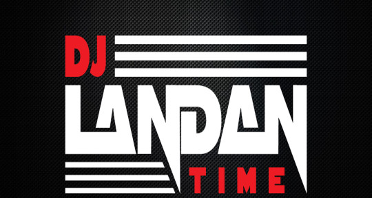 Photo of DJ Landan Time
