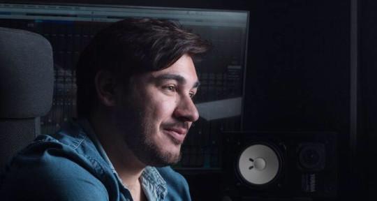 Mix Engineer - Audio Editing - Ciro Galante