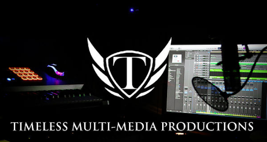 Remote Mixing & Mastering - TimelessMultimediaProductions