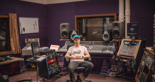 Music Producer/Mixing Engineer - Cooper Stites
