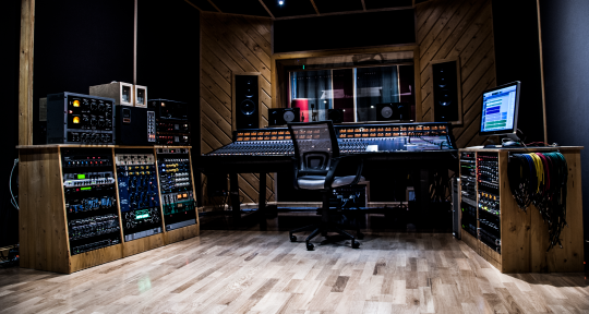 Photo of HAL5 Studio