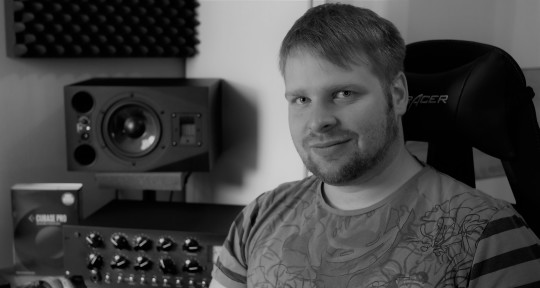 I'm Mixing creator! - Daniel Huhn