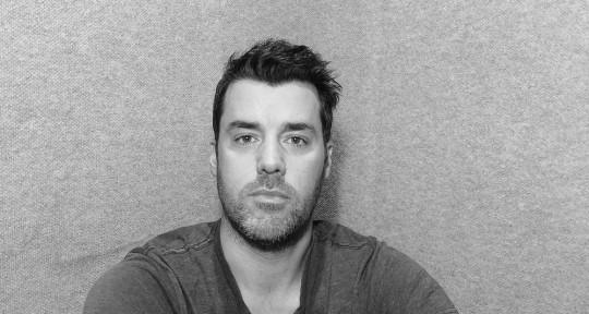 Mix Engineer - Lucas James